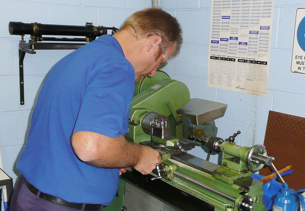 modifications of Industrial Precision Instruments